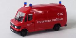 Mercedes Benz 410 D KEF Feuerwehr Stuttgart