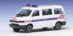 VW T4 NS Korps Spoorwegpolitie Niederlande