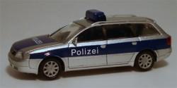 Audi A6 Avant Autobahnpolizei Brandenburg