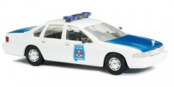 Chevrolet Caprice - Nr. 42 - Alabama State Trooper