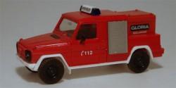 Mercedes Benz Gloria LVF 112 Feuerwehr