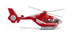 Eurocopter 135 Feuerwehr