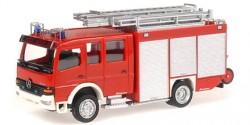 Mercedes Benz LF 16/12 Feuerwehr (Schlingmann)
