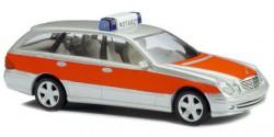 Mercedes Benz E-Klasse NEF