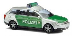 Audi A4 Avant Polizei Baden-Württemberg