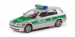 BMW 3er Touring Polizei Bayern