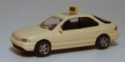 Ford Mondeo Fließheck Taxi