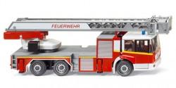 Mercedes Benz Econic DLK 30 PLC Feuerwehr