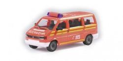 VW T4 Feuerwehr München ELW