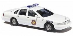 Chevrolet Caprice - Nr. 50 - Honolulu Police