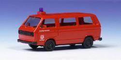 VW Bus MTW Feuerwehr Grünstadt