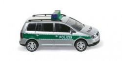 VW Touran Polizei