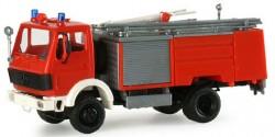 Mercedes Benz 1017A TLF A-4000 Feuerwehr