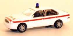 Ford Scorpio NEF Johanniter