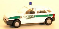 Fiat Tipo Polizia Municipale