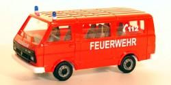 VW LT MTW Feuerwehr