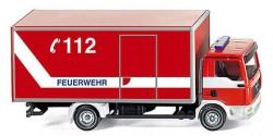 MAN TGL Koffer Feuerwehr