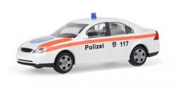 Ford Mondeo Stadtpolizei Zürich