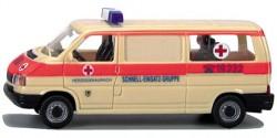 VW T4 DRK SEG Herzogenaurach