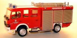 Mercedes Benz Atego TLF 16/25 Feuerwehr Melle-Mitte