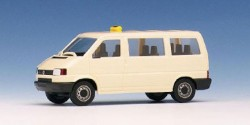 VW T4 Caravelle Taxi