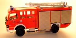Mercedes Benz Atego LF 1-1 Feuerwehr Köln