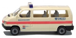 VW T4 MTW BRK Berchtesgaden