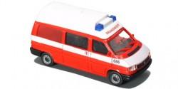 VW T4 HD Brandweer