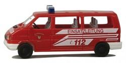 VW T4 MTW Feuerwehr Duisburg