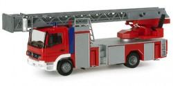 Mercedes Benz Atego DLK L32 Feuerwehr unbedruckt