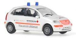 Citroen C3 BRK Hausnotrufdienst Kronach
