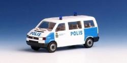 VW T4 Polis Schweden