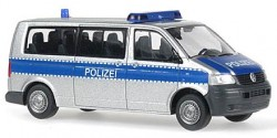 VW T5 Polizei Hannover