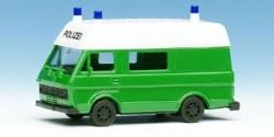 VW LT Polizei