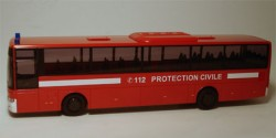 Mercedes Benz Integro Protection Civile
