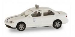 Ford Mondeo Taxi Spanien