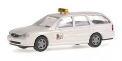 Ford Mondeo Turnier Taxi Rom