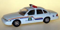 Ford Crown Polizei Kanada