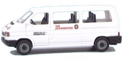 VW T4 Johanniter