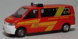 VW T5 MTW Feuerwehr Stuttgart Wangen