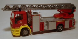 Iveco DLK 23-12 Feuerwehr Markt Schwaben