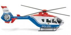 Eurocopter 135 Polizei Hamburg