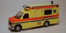 Ford E-350 RTW O-R-M-S