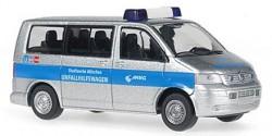 VW T5 MVG-Unfallhilfswagen München