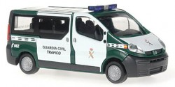 Renault Trafic Guardia Civil Trafico