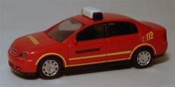 Opel Vectra ELW Feuerwehr