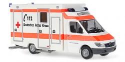 Mercedes Benz Sprinter RTW DRK Heppenheim