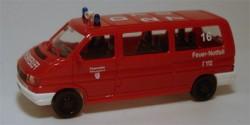 VW T4 MTF Feuerwehr Düsseldorf