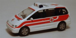 VW Sharan NEF ÖRK