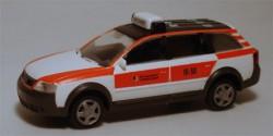 Audi A6 Allroad NEF Rettungsdienst Landkreis Goslar
